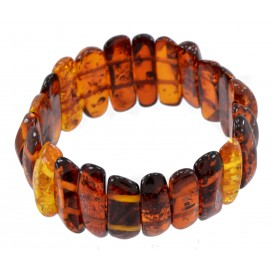 GENUINE BALTIC AMBER BRACELET